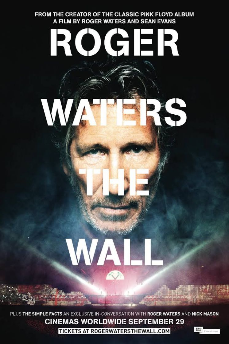 The Wall continues to surprise at the cinema