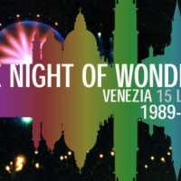 La notte delle meraviglie: 15 luglio 1989